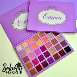 Paleta Emma Beauty Creations