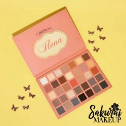 Paleta Ilena Beauty Creations
